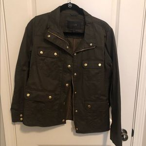 Utility fall time jacket